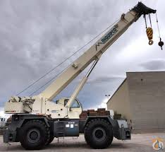 terex rt130 crane for sale or rent in las vegas nevada on