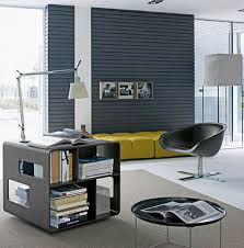 Living Room Office Combo by Minimalist Office Furniture Zamp Co
