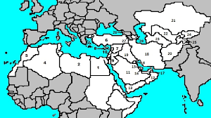 africa map quiz capitals africa southwest asia central asia capital quiz by clankerz
