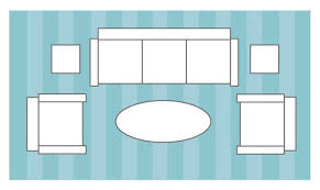 12x12 Bedroom Furniture Layout by How To Choose The Right Rug Size Wayfair