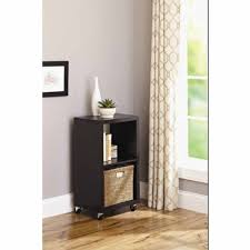 Better Homes And Gardens Decorating Ideas by Better Homes And Gardens 2 Cube Organizer Espresso Walmart Com