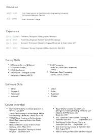 resume operation