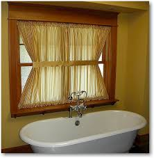 Curtains With Rods On Top And Bottom Rod Pocket Top And Bottom Sheers Blind Alley Casual Window