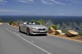 bmw 650i horsepower review bmw 650i convertible wired