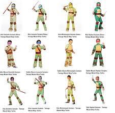 Teenage Mutant Ninja Turtles Halloween Costume Teenage Mutant Ninja Turtle Halloween Costumes Popculthq