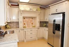 Cream Kitchen Cabinets by Collection In Cream Kitchen Cabinets Stunning Kitchen Design Ideas