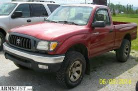 2003 Toyota Tacoma Interior Armslist For Sale 2003 Toyota Tacoma 4x4 Reg Cab Ac 5 Speed