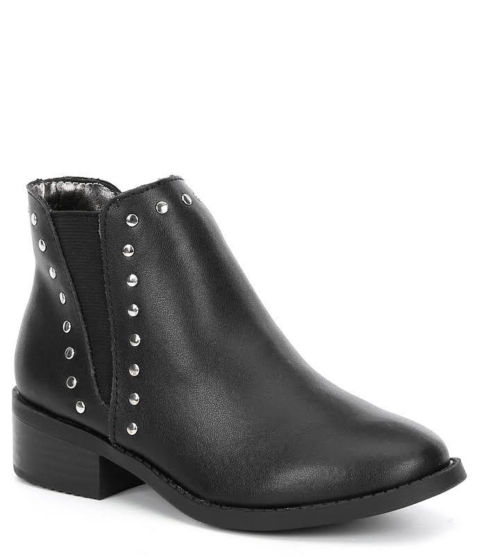 Steve Madden Leather Boot, 4