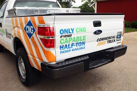 Ford F150 Truck Engines - 2014 ford f 150 gains cng engine option autoevolution