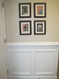 designed to dwell tips for installing chair rail u0026 wainscoting