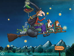 new room on the broom games app from magic light pictures fun for