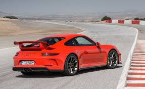 porsche india porsche 911 gt3 launched in india