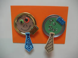 a grade one nut and her squirrelly crew father u0027s day lid magnets