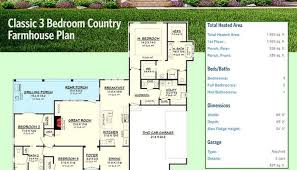 best floor plans farmhouse floor plans luxamcc org