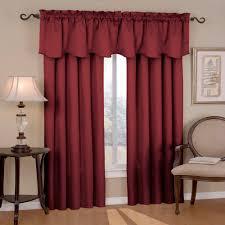 eclipse nottingham thermal energy efficient grommet curtain panel