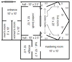 Recording Studio Floor Plan   my ideal recording studio floor plans and acoustic setups are
