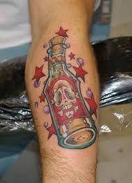 tattoo liquor tattoo collections