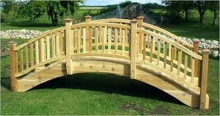 small garden bridge garden bridges wooden bridge for garden garden bridges redwood