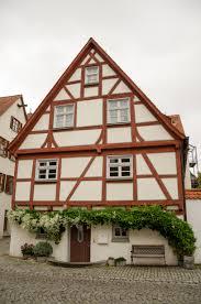 Haus Deutschland Kostenlose Foto Die Architektur Holz Haus Dach Gebäude Alt