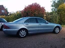 mercedes loughborough mercedes s320cdi in loughborough leicestershire gumtree