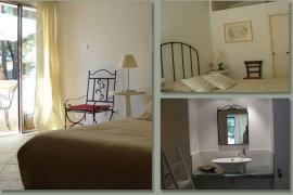 chambre d hotes alpilles chambres d hôtes alpilles lou ventou à mouriès 13890