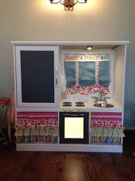 diy play kitchen ideas kitchen exceptional kitchen furniture image ideas turn an