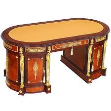 au bureau fontainebleau bureau ovale retour egypte style empire fontainebleau meuble de style