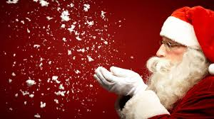 santa claus is coming to town staunton mall
