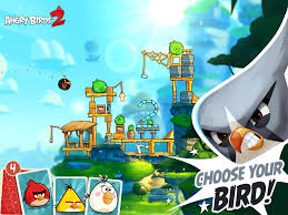 angry birds 2 mod apk 2 13 0 android hd games free download