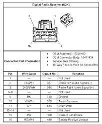 2005 chevy silverado radio wiring harness diagram u2013 wiring diagrams
