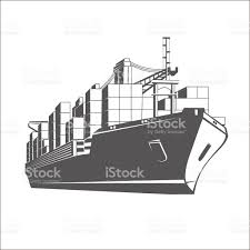 ship logo template stock vector art 576737842 istock