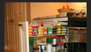 kitchen spice storage ideas 100 kitchen spice rack ideas small kitchen storage cabinet
