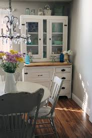 Hoosier Cabinets For Sale by Lovely Hoosier Cabinet For Sale Decorating Ideas Images In Dining