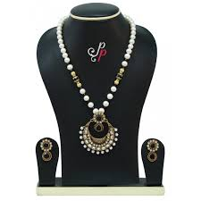 beautiful stone necklace images Pearl necklace sets stunningly beautiful pearl necklace in big jpg