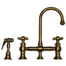 shop wayfair for kitchen faucets to match every style and budget