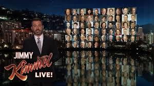 jimmy kimmel on mass shooting in las vegas youtube