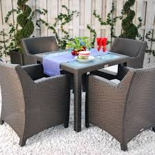 all weather wicker furniture all weather patio furniture et u0026t