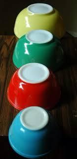no matter the color glassware you have   paint inside of shelves     Pinterest