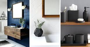 small bathroom masculine design top best modern ideas for men next
