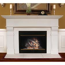fireplace mantel surround roselawnlutheran