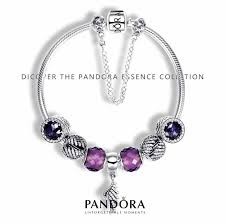 pandora sterling bracelet images Pandora 925 sterling silver inspirational bracelet ei5577 jpg