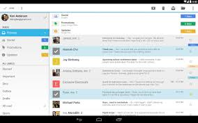 android mail client top 5 e mail clients for all android devices