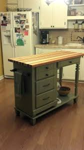 rolling kitchen island plans rolling kitchen island size of table for do it