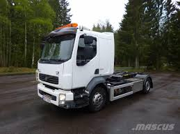 trucks for sale volvo used used volvo fl 280 4x2 tow trucks wreckers year 2006 for sale