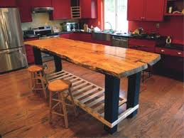 portable kitchen island with bar stools portable kitchen island with bar stools circle granite roof table