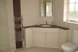Corner Bathroom Cabinet Corner Sink With Cabinet Montserrat Home Design Bathroom
