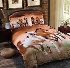 horse bedding ebay