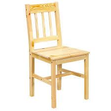 chaise en bois dany chaise bois