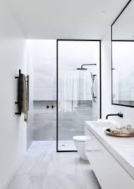 Black Bathroom Fixtures Best 25 Black Shower Ideas On Pinterest Black Bathrooms Small