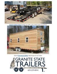 trailers the tiny house foundation miranda u0027s hearth